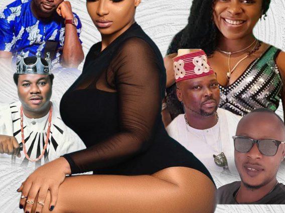 Nkan Alejo Poster